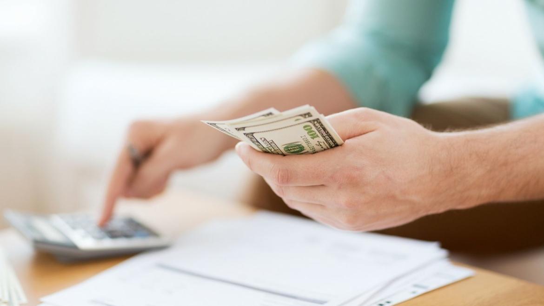 Crédito sobre ahorros