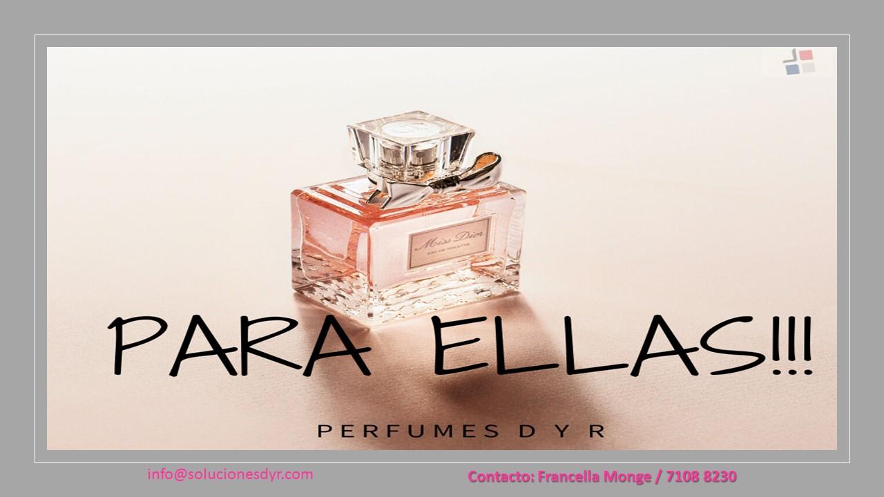 Perfumes 1