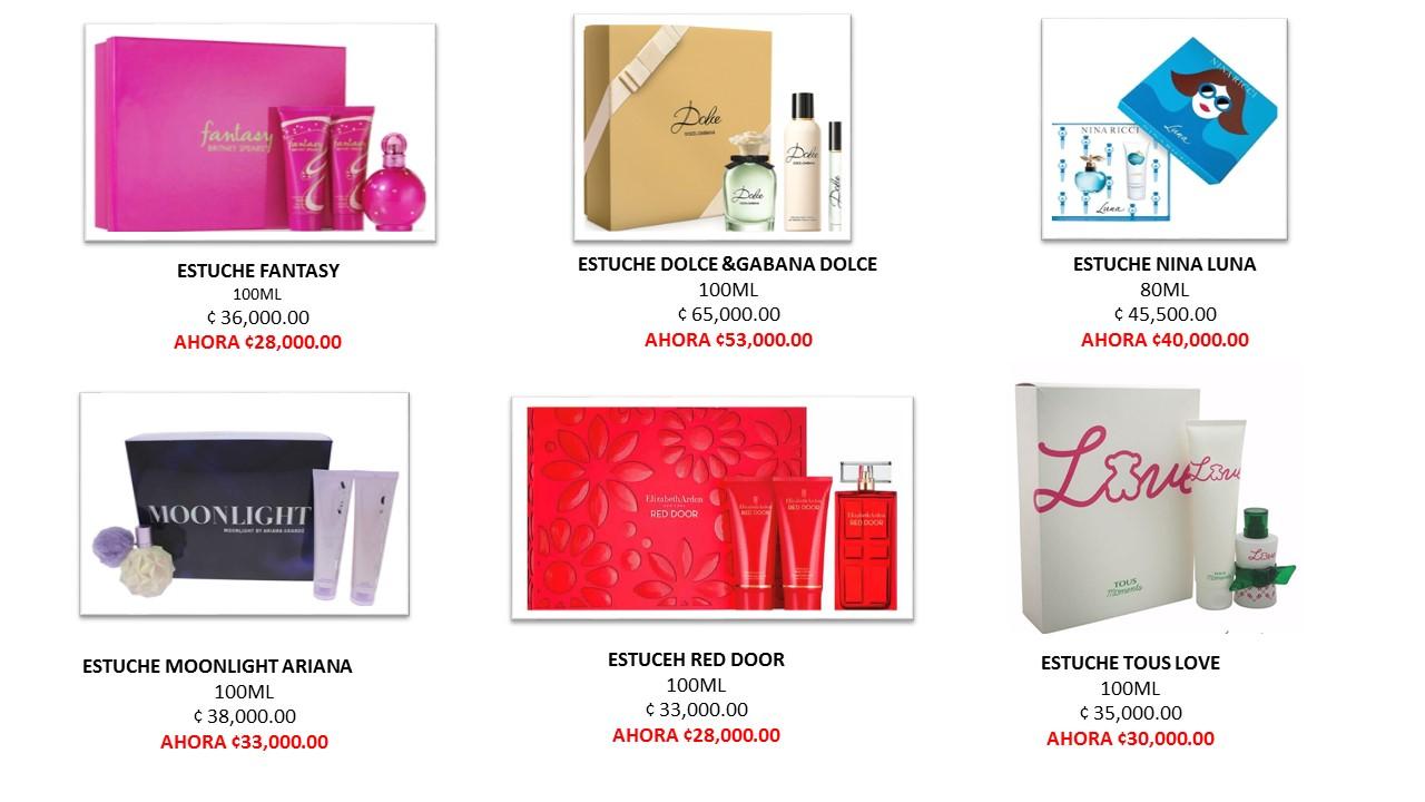 perfumes 7