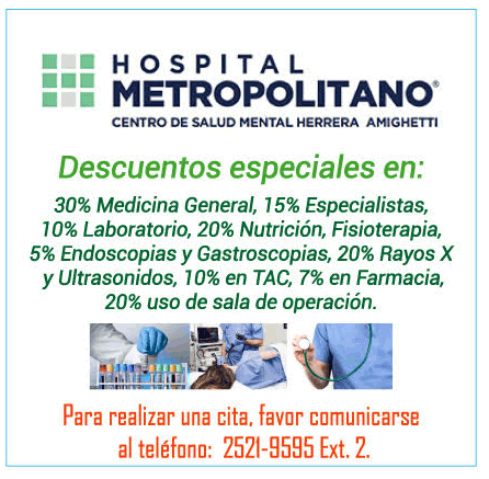 Hospital-Metropolitano
