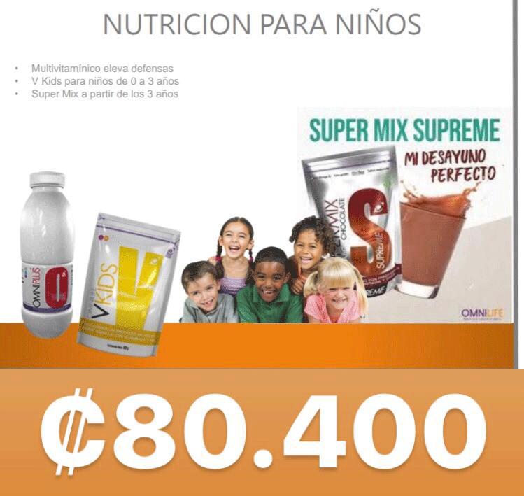 Nutricion-niños