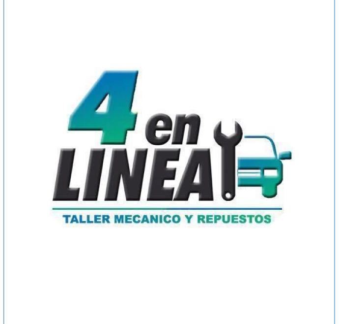 4 en Línea